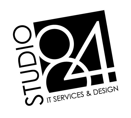 Studio 84 IT Services & Design